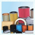 car air filter paper supplier