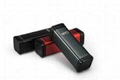 Imito Gadget Box IP54 Waterproof External Power Bank  4400MAH