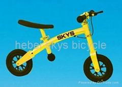 Balance children Bike