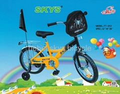 children bicycle TT-012