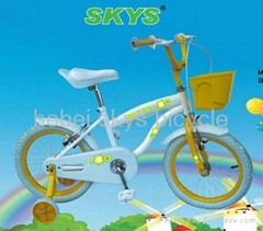 Children Bicycle for TT-004