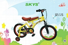 Children Bicycle for TT-008