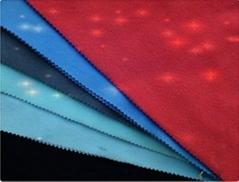 100 Poly Anti Pilling Polar Fleece For Garment Blanket Pet Product