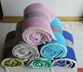 Baby Coral Fleece Blanket 1
