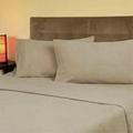 Polar Fleece Sheet Sets Bedding Plain