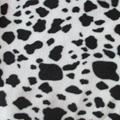 Animal Skin Both Sides Brushed Polar Fleece Fabric 4