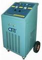 中型冷媒回收機