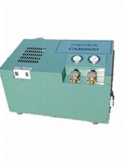 CM6600高效快速冷媒回收機