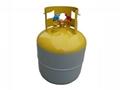制冷劑回收專用鋼瓶