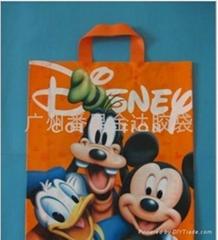 广州礼品手挽袋