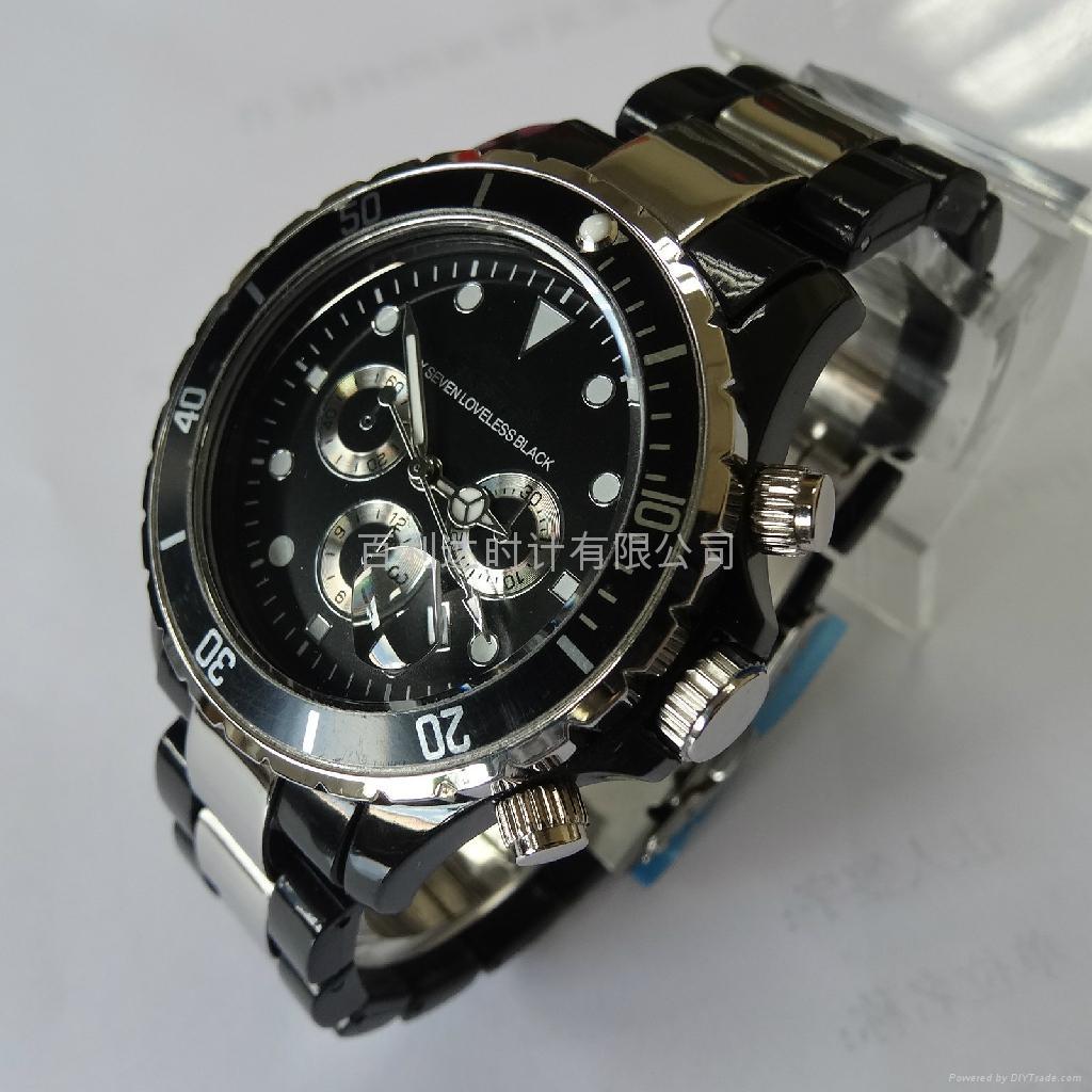 仿陶瓷手表 1