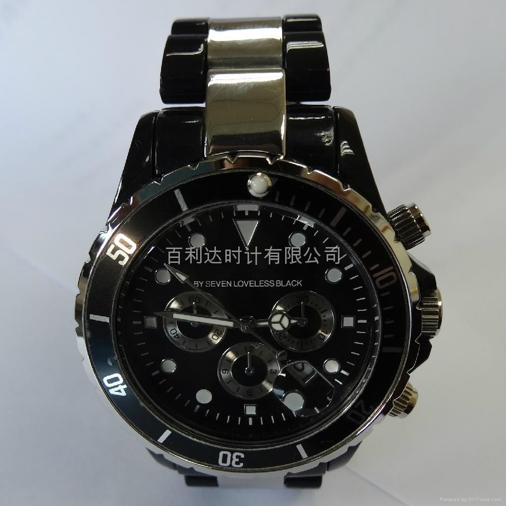 仿陶瓷手表 2