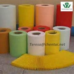 Air Filter Paper (CA-A61