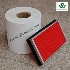 Wood Pulp Filter Paper (CA-A8115-Y13-P)