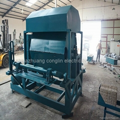 High Quality Egg Tray Making Machine