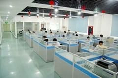 智锦科技(香港)有限公司