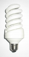 full spiral energy saving lamp