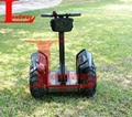 Leadway RM07D off-road 2 wheel self-balancing electric scooter similar Freego F2