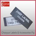 Custom Woven label 2