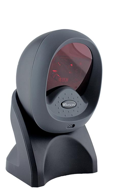 多向式柜台激光扫描平台 2