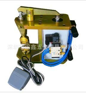 Connector Pneumatic Crimping Machine 1