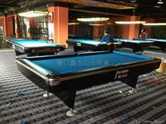 泉港惠安台球桌