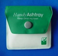 handy ashtray