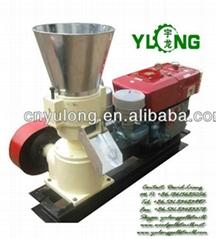 SKJ2-200 pellet mill
