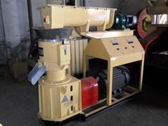 SKJ2-280 pellet mill