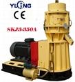 SKJ3-350 pellet mill