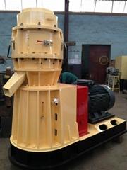 SKJ3-450 pellet mill