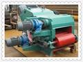 wood chipper machne