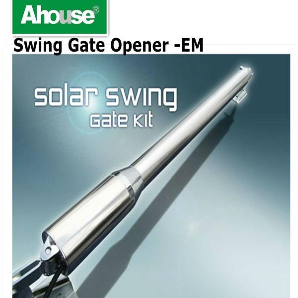 Nice gate opener,electric automatic swing gate automation 1