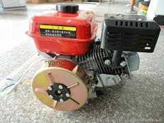 gasoline generators exporter