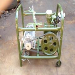 手電兩用計量加油泵