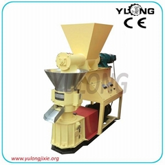 house use small power wood pellet machine