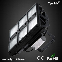 213W high brightness Nichia LED floodlight
