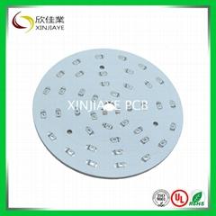 led aluminum pcb 94v0 MCPCB