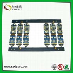 rigid-flexible pcb electronic pcb