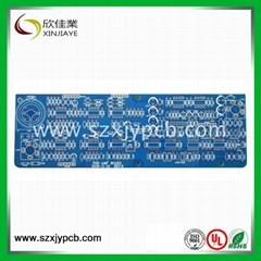 electronic pcb board sample prototype