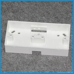 Electrical Junction Box for PVC Trunking