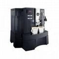 Impressa Xs90 Super-auto espresso