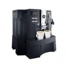 Impressa Xs90 Super-auto espresso cappuccino machine