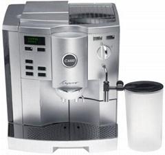 Capresso 153.04 C3000 Automatic Coffee and Espresso Center