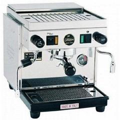 Pasquini Livia 90 Semiautomatic Commercial Espresso Ca1266.00ppuccino Machine