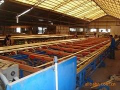 anodizing aluminium profiles