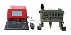武漢中光谷激光ZQD-013L型便攜式氣動單片機