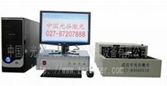 武汉中光谷激光ZYY-2000型台式电动标牌压印机