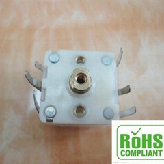 PVC443DF series capacitor