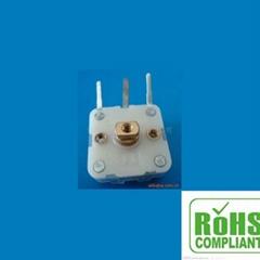 23 p PVC223P adjustable capacitance capacitors